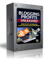Blogging Profits Unleashed