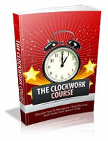The Clockwork Course