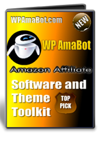WP AmaBot Software And Theme Toolkit