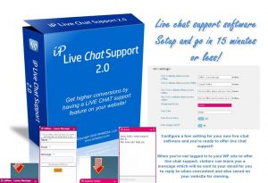 IP-LIVE-CHAT