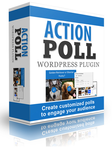 Action-Poll-WordPress-Plugin